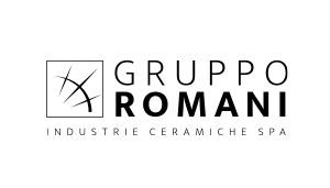 Gruppo Romani S.p.A. Industrie Ceramiche logo