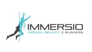 Immersio logo