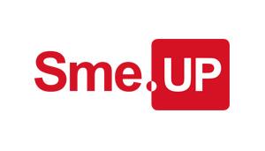 SME UP S.p.A. logo