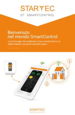 ST SmartControl introduzione