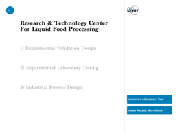 JBT - Info page