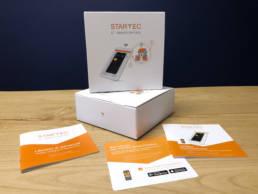 ST SmartControl kit commercializzazione