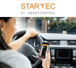 ST SmartControl simulazione utilizzo