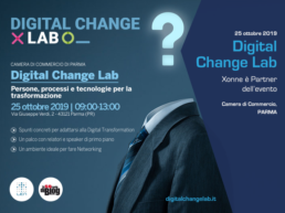Digital Change Lab 2019