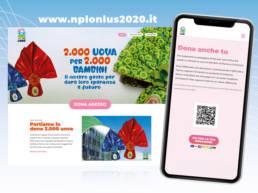 nplpasqua2020 - 2.000 uova per 2.000 bambini